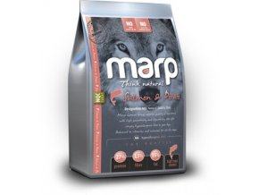 MARP Natural Clear Water Salmon & Potato Puppy 2 kg