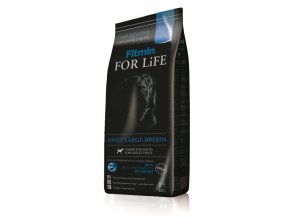 fitmin for life adult large breed