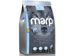MARP Natural Senior & Light 2 kg