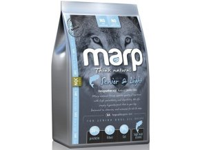 MARP Natural Senior & Light 18 kg