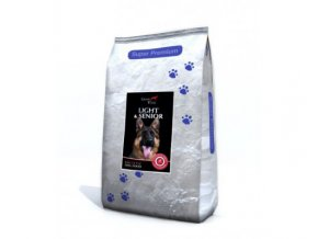 GRAND VITAL Holistic Light & Senior 2,5 kg