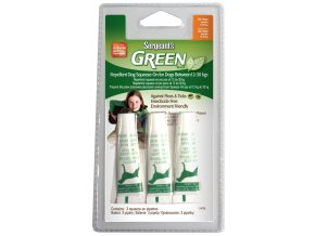SERGEANTS Green Spot-on 12-30 kg 3x3ml