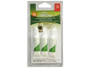SERGEANTS Green Spot-on nad 30 kg 4x5ml