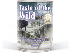 TASTE OF THE WILD Sierra 375g