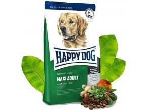 HAPPY DOG Supreme Fit & Well Adult Maxi 2 x 15 kg