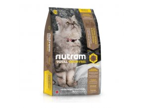 NUTRAM Total Grain Free Turkey, Chicken & Duck Cat 1,8 kg