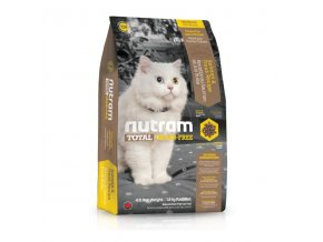 NUTRAM Total Grain Free Salmon Trout Cat 1,8 kg