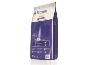 FITMIN Maxi Junior 2 x 15 kg
