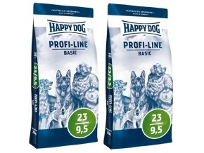 HD ProfiLine BASIC 23 9,5