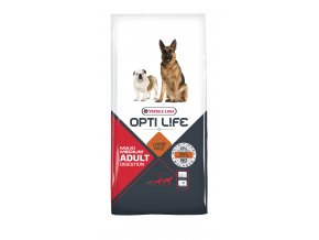 Versele Laga Opti Life Digestion Medium & Maxi 12,5 kg
