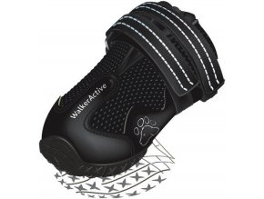 Ochranné boty WALKER ACTIVE L-XL 2 ks (zlatý retrívr)