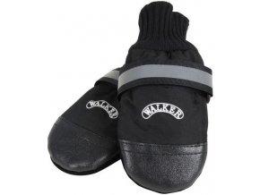 Komfortní ochranné nylonové botičky XS, 2 ks (čivava)