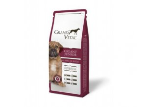 GRAND VITAL Gigant Junior 2 x 13,5 kg