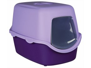 wc vico purpurova lila