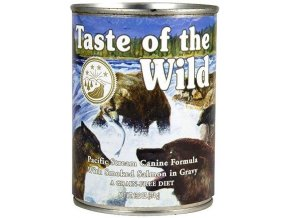 TASTE OF THE WILD Pacific 375g