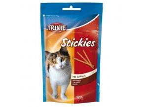 TRIXIE Stickies - drůbeží tyčinky 12ks