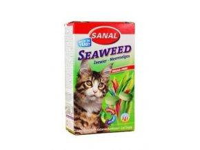 SANAL Seaweed s mořskou řasou a vit.. 100tbl