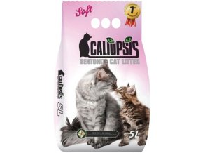 CALIOPSIS ultraabsorbent soft 5 l