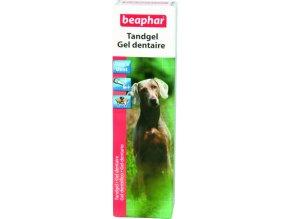 BEAPHAR Dog-A Dent zubní gel 100g