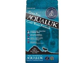 ANNAMAET Grain Free AQUALUK 5,44 kg