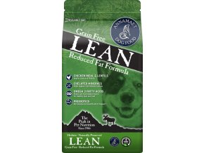 ANNAMAET Grain Free LEAN 2,27 kg