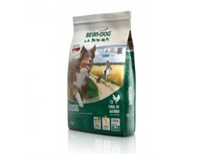 BEWI DOG Basic - rich in poultry 25 kg