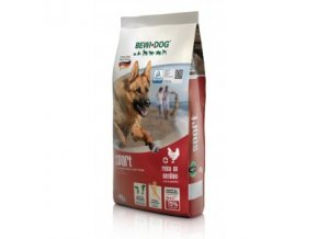 BEWI DOG Sport - rich in poultry 12,5 kg