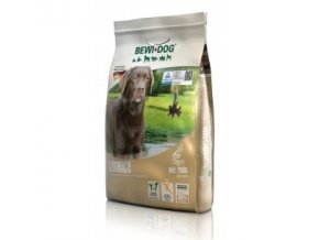 BEWI DOG Balance - with rice  12,5 kg