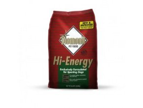 DIAMOND Hi-Energy 2 x 22,7kg