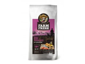 FARM FRESH Fish Sensitive Grain Free 15 kg
