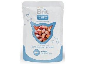 brit Tuna food