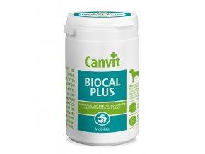 CANVIT Biocal Plus pro psy tbl 230g