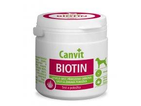 CANVIT Biotin pro psy tbl 230g