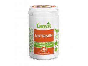 CANVIT Nutrimin pro psy plv 1000g