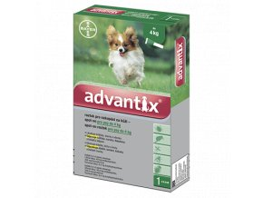 Advantix do4kg
