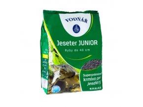 Krmivo pro ryby JESETER Junior 0,5 kg