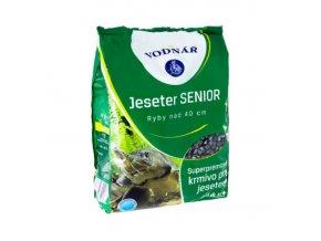Krmivo pro ryby JESETER Senior 0,5 kg