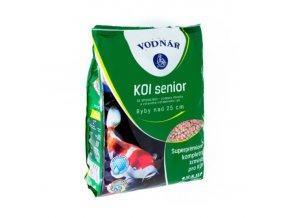 Krmivo pro ryby KOI Senior 0,5 kg