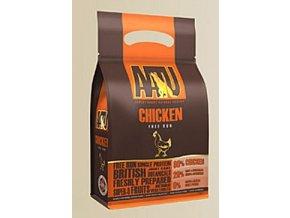 AATU 80/20 Chicken 5 kg