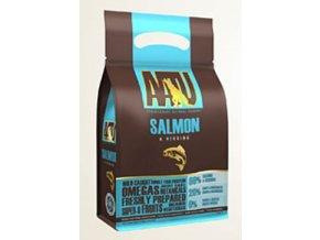 AATU 80/20 Salmon 5 kg