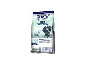HAPPY DOG Sano-Croq N Dieta 7,5 kg