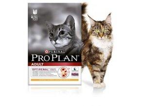 PURINA PRO PLAN Cat Adult Salmon 10 kg