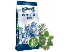 happy dog profi basic
