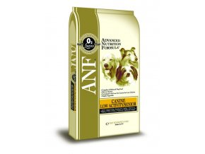 ANF Canine Senior Low Activity 2 x 12 kg