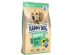 HAPPY DOG NATUR-Croq Balance 15 kg