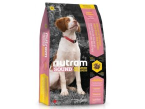 NUTRAM Sound Puppy 13,6 kg