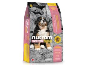 NUTRAM Sound Puppy Large Breed 13,6 kg