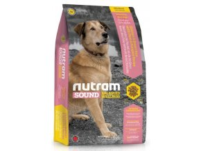 NUTRAM Sound Adult Dog 13,6 kg