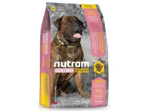 NUTRAM Sound Adult Large Breed Dog 13,6 kg