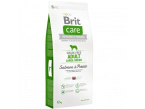 brit care adult gf lb